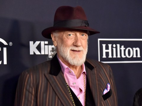 Mick Fleetwood confirms infamous '7-mile cocaine line' tale as band plays London