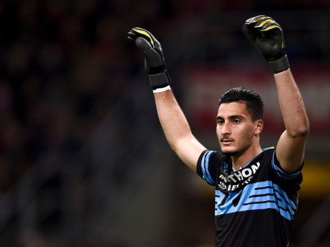 Arsenal and Tottenham interested in Thomas Strakosha with Lazio ready to consider offers