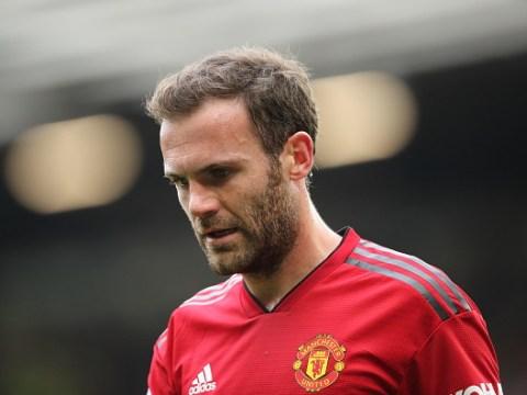 Ole Gunnar Solskjaer explains reason for Manchester United's U-turn over Juan Mata contract