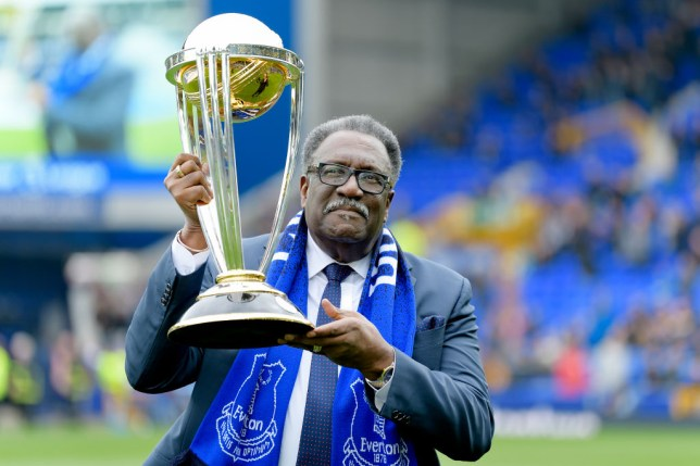 Clive Lloyd has predicted who will win the Cricket World Cup