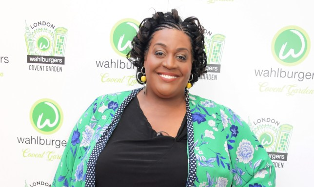 This Morning star Alison Hammond shows off incredible weight loss - and she is glowing