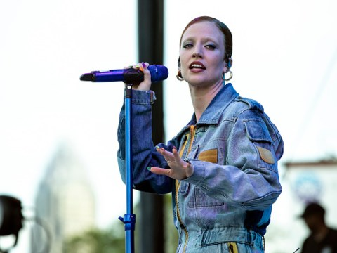 Jess Glynne postpones another gig as she takes time to recover from 'vocal issues'