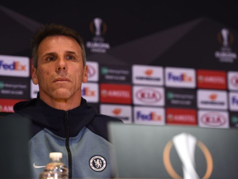 Chelsea assistant manager Gianfranco Zola also set to leave club following Maurizio Sarri exit
