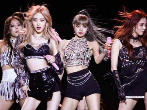 BLACKPINK are working with Ariana Grande's producer on new music and we can't cope