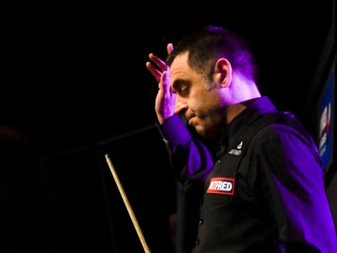 Shanghai Masters draw made as Ronnie O'Sullivan and Judd Trump are kept apart