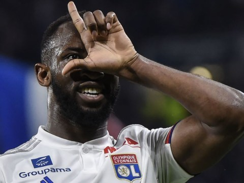 Arsenal, Manchester United, Chelsea and Liverpool in contact with Lyon over Moussa Dembele