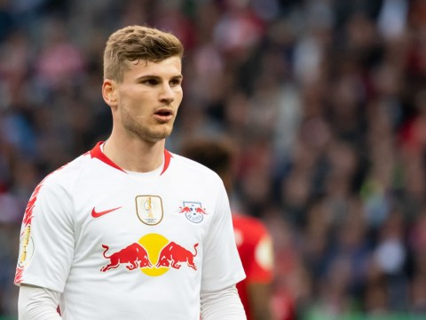 Former Liverpool midfielder urges club to sign Timo Werner and Goncalo Guedes this summer
