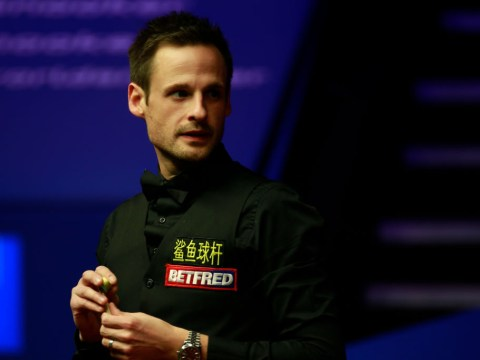 David Gilbert reflects on Snooker World Championship heartbreak: 'It still hurts but I don't have regrets, sod it'