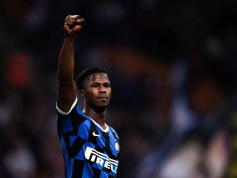 Arsenal interested in Monaco forward Keita Balde