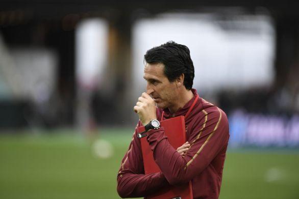 Unai Emery urges Arsenal board to sign £22m star despite transfer budget constraints