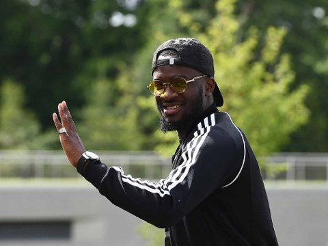 Tottenham 'on verge' of completing club record £55.5m deal for Lyon star Tanguy Ndombele