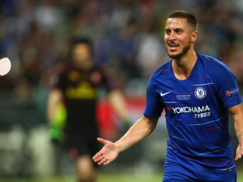 Chelsea and Real Madrid still a long way apart in Eden Hazard transfer negotiations