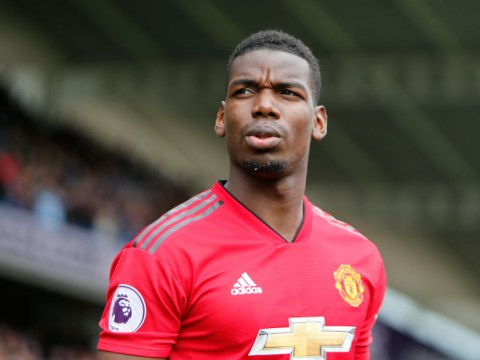 Mino Raiola hits out at Manchester United for not defending Paul Pogba