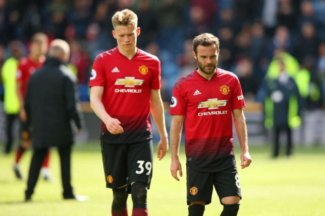 Juan Mata is '90% certain' to sign a new contract at Manchester United