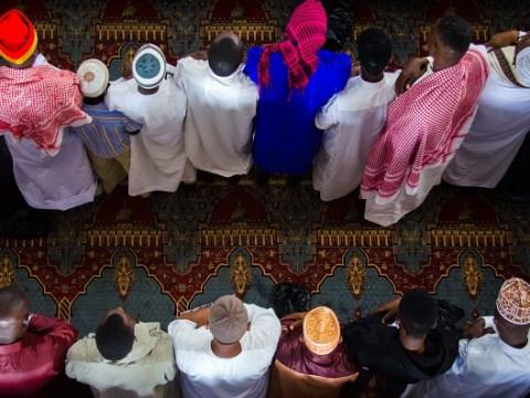 How to wish someone a happy Eid al-Fitr