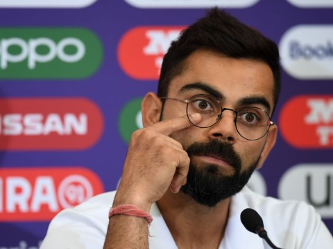 Virat Kohli feels 'really bad' for Dale Steyn after South Africa bowler is ruled out of Cricket World Cup