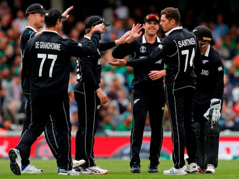Bangladesh v New Zealand player ratings as Black Caps go top with thrilling Cricket World Cup win