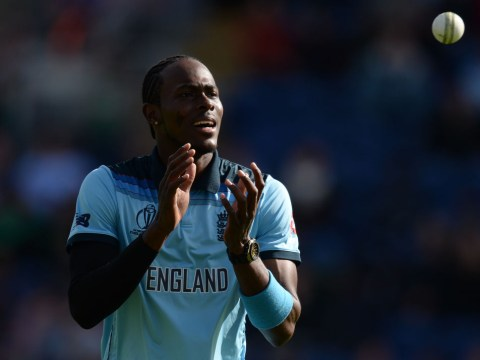 Cricket World Cup star Jofra Archer treating England's clash with West Indies as 'just another game'