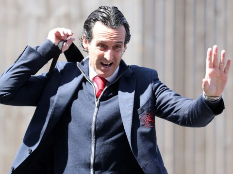Unai Emery planning to ditch back three in major Arsenal defensive overhaul this summer