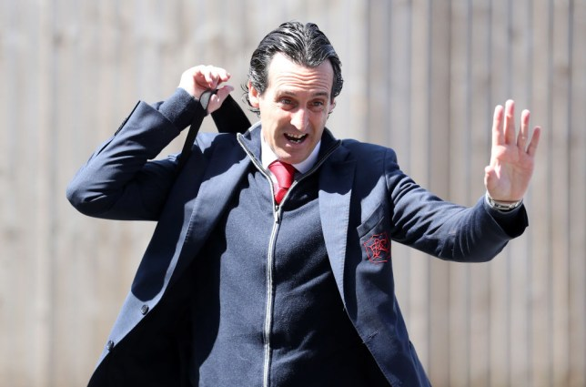 Unai Emery to change Arsenal formation as he prepares to axe two more defenders