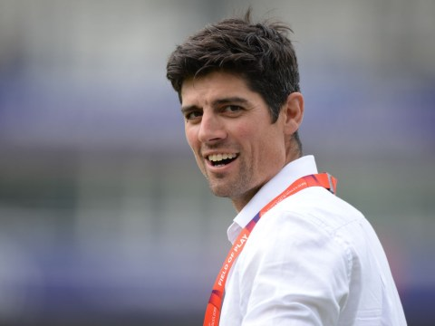 Alastair Cook advises England on how to beat World Cup rivals Australia