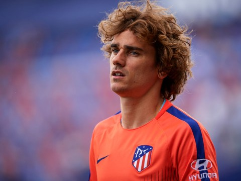Antoine Griezmann admits he could leave Spain altogether after handing in Atletico Madrid transfer request