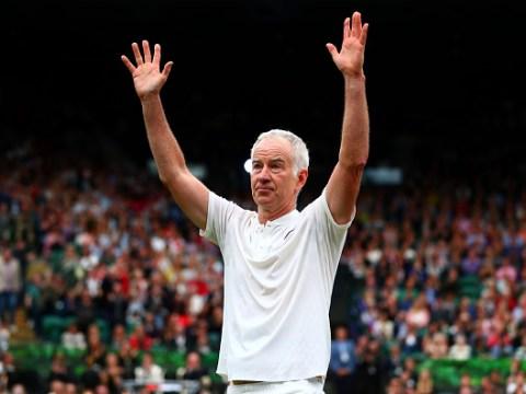 John McEnroe defends 'victim' Serena Williams over Dominic Thiem press conference row