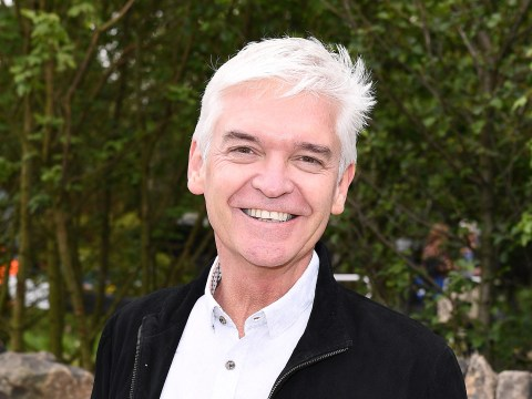 Phillip Schofield age and career from Children's BBC to This Morning in wake of Amanda Holden rift