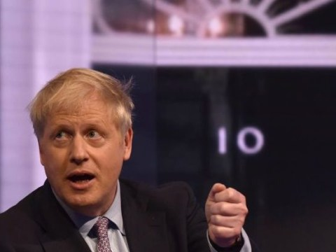 If Boris Johnson was black, he'd never get into Number 10