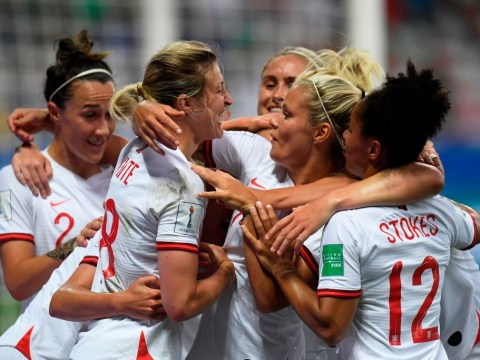 Women's World Cup: England top Group D after Japan win to make history