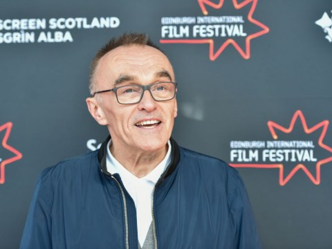 Danny Boyle would 'feel like an imposter' if he made a female-led film