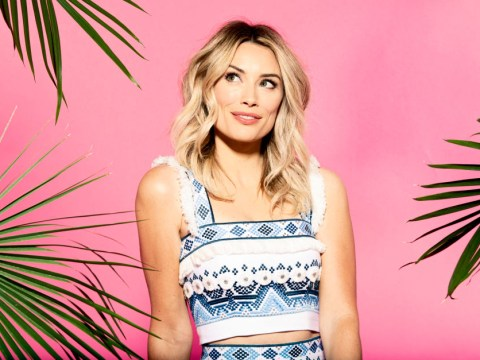 Love Island US has picked America's answer to Caroline Flack to host the dating show on CBS