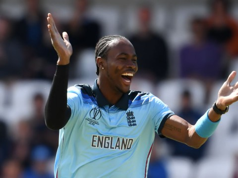 Jofra Archer breaks England World Cup record during crucial New Zealand clash