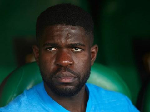 Arsenal target Samuel Umtiti tells Barcelona to ignore transfer offers