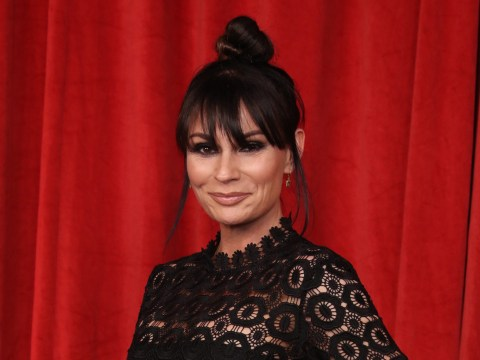 Emmerdale's Lucy Pargeter has 'toxic' breast implants removed: 'I look awful but feel good'