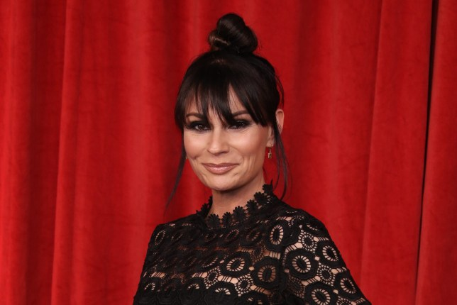Emmerdale's Lucy Pargeter