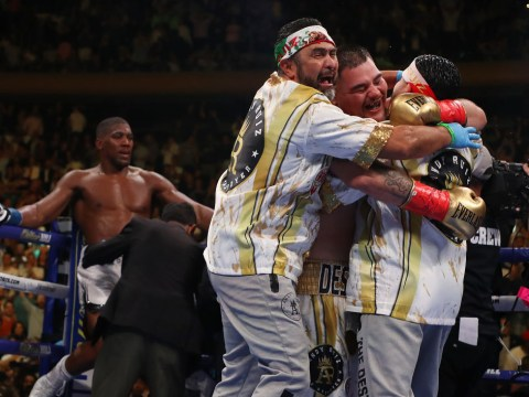 Deontay Wilder slams Anthony Joshua for being a fake champion after loss to Andy Ruiz Jr