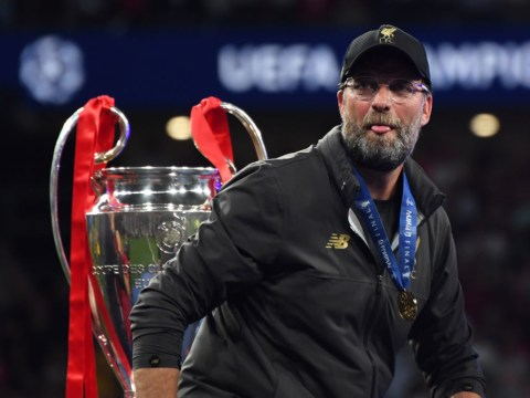 Jurgen Klopp asks Liverpool to sign Manchester United transfer target Matthijs de Ligt
