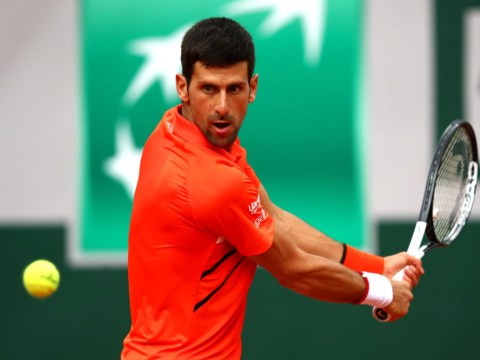 Becker and McEnroe assess Djokovic's chances of winning the Calendar Grand Slam
