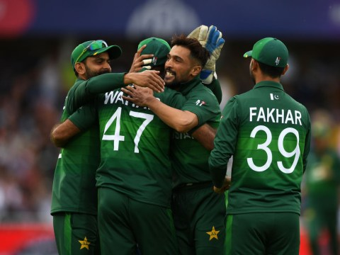 What we learned as Pakistan burst England's bubble in Cricket World Cup thriller