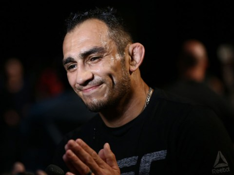 Tony Ferguson tells concerned fans to f*** off ahead of UFC comeback