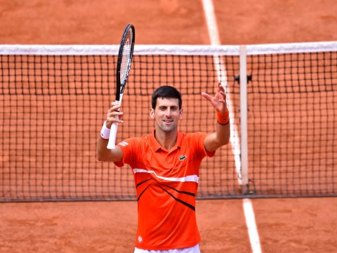 Alexander Zverev hails Novak Djokovic for great sportsmanship in French Open quarter-finals