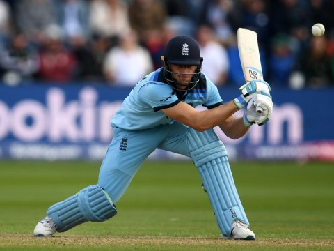 England issue promising Jos Buttler injury update ahead of West Indies Cricket World Cup clash