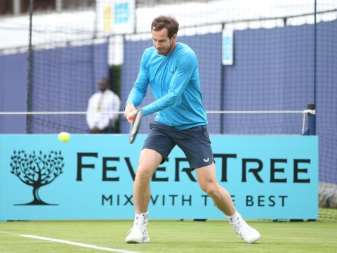 Five matches to watch out for at Queen's including Andy Murray's doubles return