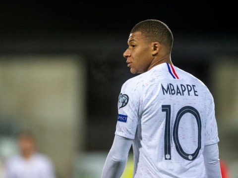 Kylian Mbappe fuels Liverpool transfer speculation by praising club and Jurgen Klopp