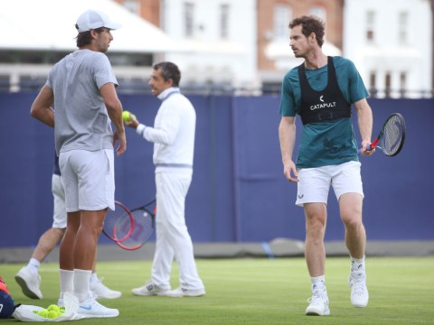Andy Murray's doubles partner Feliciano Lopez named in alleged match-fixing scandal at Wimbledon