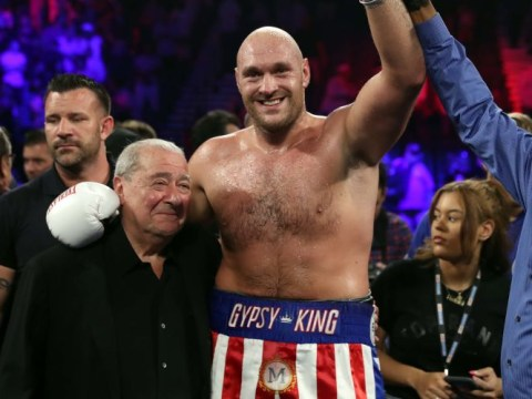 Deontay Wilder vs Tyson Fury rematch may happen next, says Bob Arum