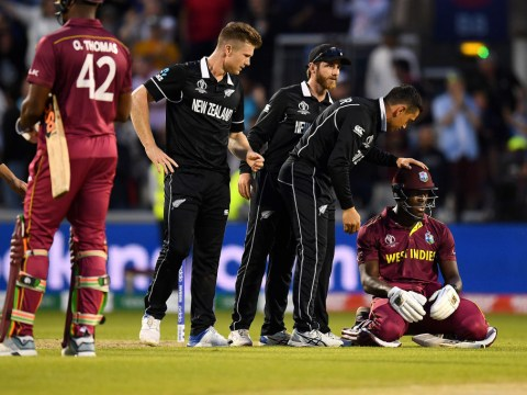 What Ross Taylor told West Indies star Carlos Brathwaite after cruel World Cup defeat
