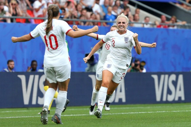 When is England vs Norway at the Women's World Cup? Date, time, TV
