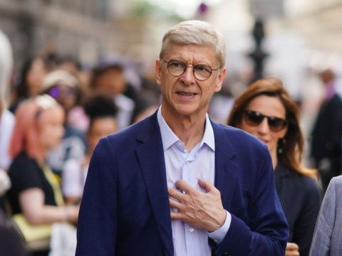 Arsene Wenger plays down Newcastle United rumours but opens door to Premier League return